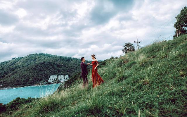 海外丨普吉岛丨真实客照分享