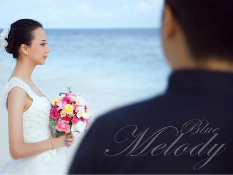马尔代夫 「马尔代夫」总监级4对1拍摄+超值礼包