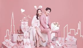 【浪漫韩风】服装造型不限套底片全送