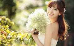 Summer-韩国Miss Luna