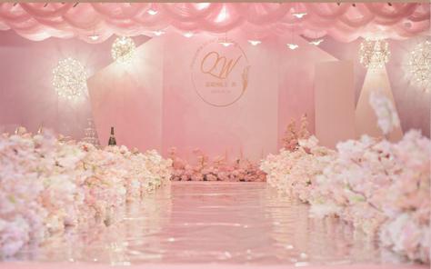 『蒂琳婚礼企划』少女心婚礼