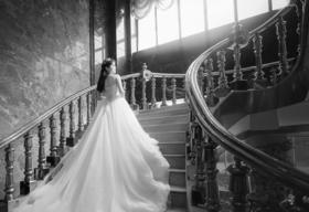 今零Vision婚礼摄影作品