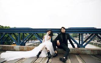 【青禾影视】总监级四机位婚礼摄像跟拍