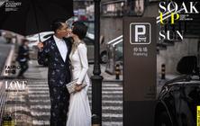 『匠心旅拍』双城定制拍摄+星级豪华酒店+全国包邮