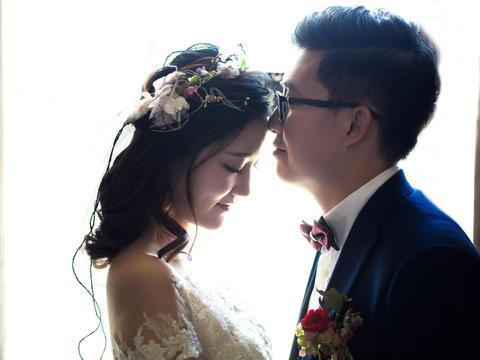 简单爱婚礼摄影跟拍 半天