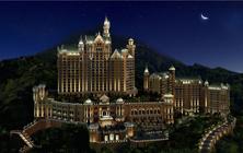 大连-城堡酒店3天2晚住宿 王子公主童话之旅