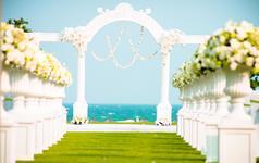 三亚目的地婚礼