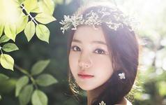森林童话-韩国Miss Luna Studio