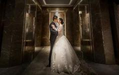 婚礼双机作品