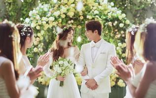 【热推套餐】——星光花园婚礼