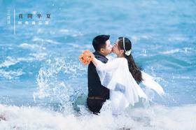 克洛伊全球旅拍【三亚站】感谢:王瑾&朱栋