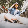 唯美韩式时尚创意艺术写真