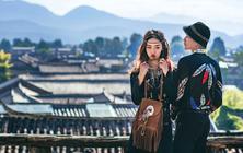 丽江/三亚/大理/旅拍三天两晚酒店+接机+微电影