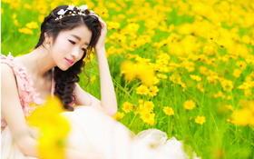 【极美婚纱照】5月客照欣赏