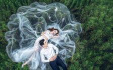 ❤【推荐】❤伯爵风尚旅拍婚纱摄影浪漫旅拍海景婚纱