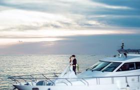 卡布奇诺时光全球旅拍【三亚站/启航,爱与海相拥】