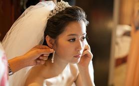 慧子新娘造型