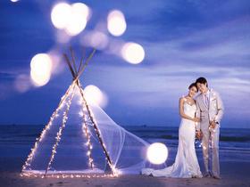 【公主映像】浪漫旅拍婚纱照 年度热卖