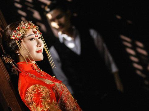 【纪绪摄影】南京名胜古迹甘熙宅第中国风之秀禾
