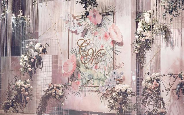 【DreamPark婚礼企划】Eternity