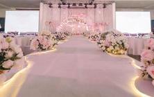 『蒂琳婚礼企划』粉色浪漫系婚礼+即拍即影