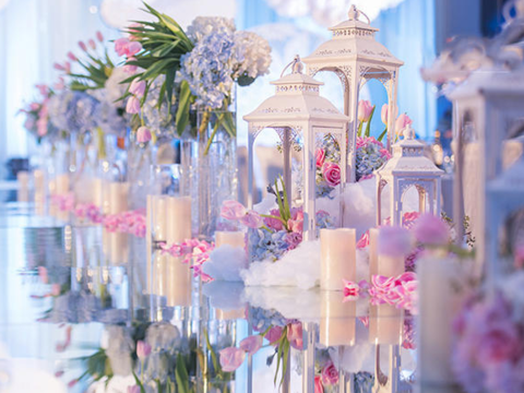 【MEET】挚爱一生主题婚礼