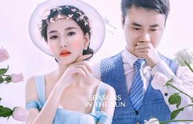 【厦门·台北莎罗】婚纱摄影 旅拍客照
