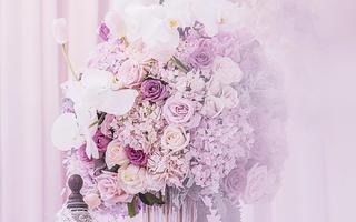 ONCE WEDDING婚礼定制