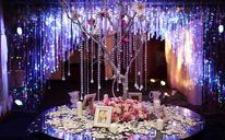 喜阁欧式婚礼定制-最美时光套系