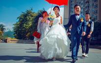 【SenseVision】三机位总监婚礼拍摄