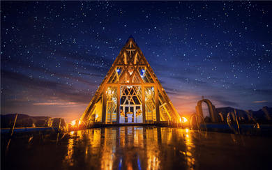 三亚半山半岛最美的海边水晶教堂婚礼