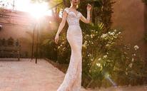 【SIVINI高级婚纱定制】——奢华大气婚纱礼服