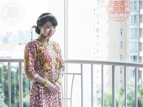 【ONCE】首席单机婚礼摄影