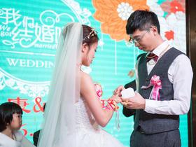 【ONCE】全天单机摄影+全天新娘跟妆