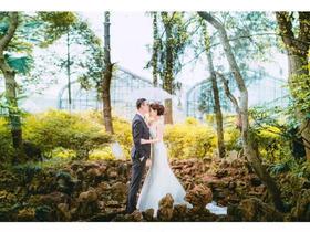 ANNUUS3套婚纱加跟妆+双机跟拍+3套婚纱