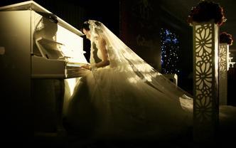 【婚礼摄像】迎亲或酒店半程视频摄像(特级)单机位