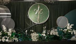 「禾沫婚礼」Emerald的传说  限时6折