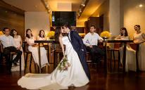 婚礼梦完美组合 双摄像+双摄影超值限量个性定制