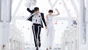 【水晶婚礼堂】凤凰岛海天一线/幸福湾+机票补贴
