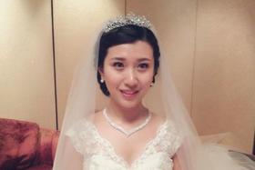 北京香格里拉酒店婚礼