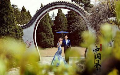 【轻奢韩式】案例分享-Queen婚纱摄影