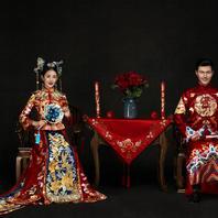 【中国风尚】27°东方新娘-千禧/可指定外景拍摄