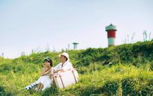 小垦丁镇海角【一价全包】主题任选+总监团队+超值