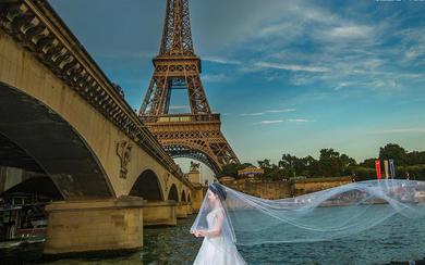 【SONG颂·巴黎】塞纳河畔(2)