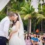首席摄影师单机位婚礼跟拍,原片全送,精修40张