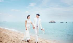 【丽锦千贺摄影】婚礼纪客人--暖暖的心