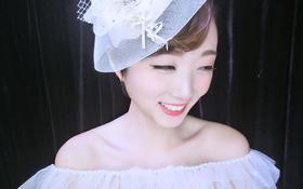 韩式系列~温婉贤淑优雅的唯美新娘
