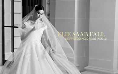Elie Saab Fall 2019