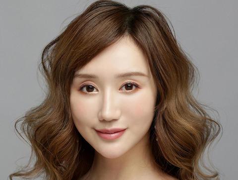 【女神必选】资深化妆师小清新妆容