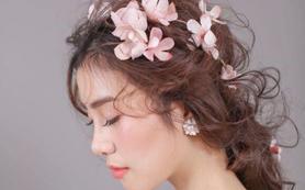 【新春特惠】全天跟妆;活动优惠免费试妆+赠送伴娘